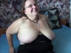 Omahunter Hardcore Mature Chubby Threesome