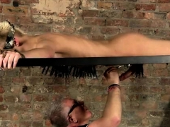 Suits And Tie Bondage Gay Xxx But The Stiffy Torment
