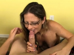 horny-milf-wants-to-suck-young-guys-cock