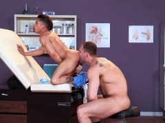 Big Cock Wolf Oral Sex And Cumshot