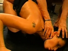 lovely-babe-s-face-hole-is-filed-with-semen-during-blow-bang