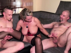 daddy-and-step-son-fuck-german-milf-in-hard-threesome
