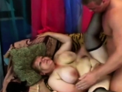 bbw-granny-is-in-need-of-mushroom-tipped-goodness