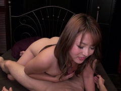 He Didn't Put A Condom On And Then He Fucked Her Hard
