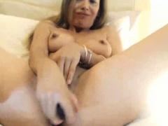 This Is One Nasty Milf