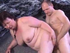 Eating Her Wet And Mature Pussy And Fucked Rich