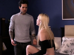 Kenna James In Succumb To His Stepsister