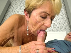 lingerie-grandma-cummed