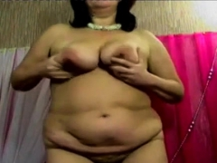 fat-mature-bbw-on-cam-with-dildo-in-ass
