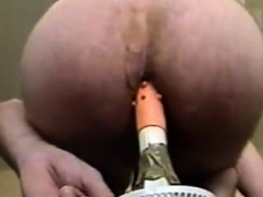 Sexy Gay Solo On Webcam