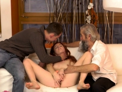 daddy4k-boy-caught-old-dad-fingering-his-gf-and-quickly