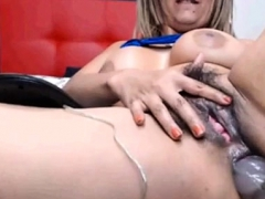 hot-blonde-tattooed-milf-anal-toying-on-webcam