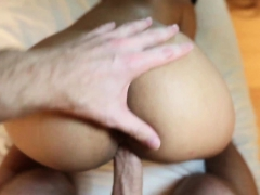 creampied-his-hot-dating-girlfriend