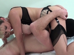 Adulterous Uk Milf Lady Sonia Presents Her Massive Globes44r