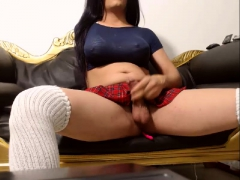 ebony-tranny-in-lingerie-analsex-with-the-other-tgirl