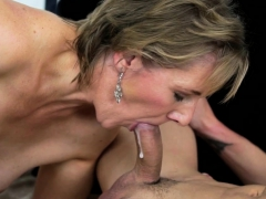 old-horny-lady-blows-cock