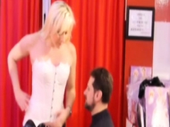 bizarrlady jessica use shopping slaves