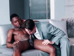 Seks met zwarte jongen