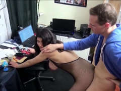 real german couple fuck at amateur porn with sperm swallow PornBookPro