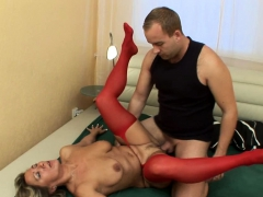 milf-in-red-stockings-gets-slammed-hard