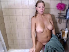 monster-natural-big-boobs-in-shower