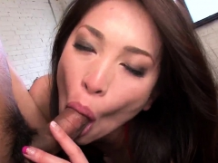 Mei Naomi Shows Off Her Naught - More At Japanesemamas.com