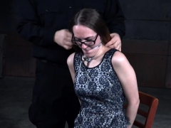 canned-babe-submits-to-master-during-bondage