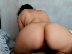 Big Ass Anal On Homemade