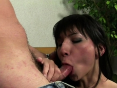 Hot Tranny Anal Sex With Cumshot