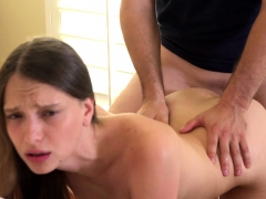 Private Casting-X - Izzy Lush - Paying 3 grand for a facial