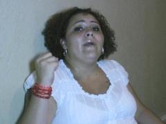 Big Latina Bully Bitch Hooker BJ