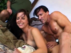 Milf Swinger Gets Down With A Stranger