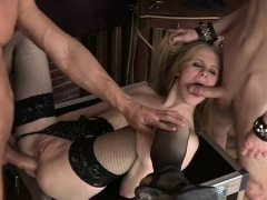 girl-pie-sits-on-the-bed-and-enjoys-coarse-anal-in-doggy