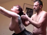 PASCALSSUBSLUTS - English redhead submits to dom Pascal