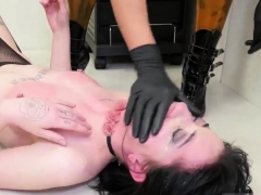 Bdsm Cum Compilation And Brutal Anal Fisting This Is Our