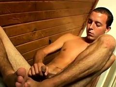 twinks boys bathroom gay sex and tops stocky xxx cue an powerful session