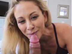milf tease young xxx cherie deville in impregnated by my