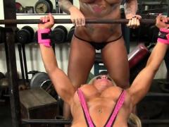 female-muscle-lesbians-love-big-tits