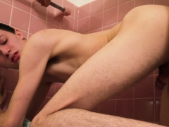 familydick-twink-gets-fucked-in-the-shower