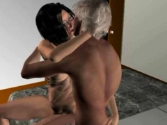 liaison with best friends mother سكس محارم