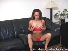 naughty-jerky-teacher-in-bikini-spreads-legs-and-caresses