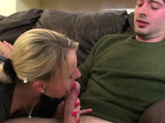 Busty Tara Gets Her Pussy Banged