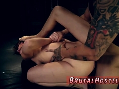 standing-bondage-slave-kitty-anal-best-buddies-aidra-fox