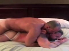 Muscle Gay Fuck Hot Daddy