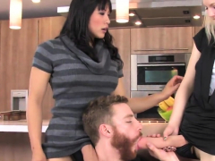 Chicks Shag Lovers Anal With Huge Strap-ons And Squir15cpp