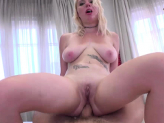 rocco siffredi butt penetrated young russian babe while casting