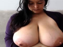 big-tits-bbw-teasing