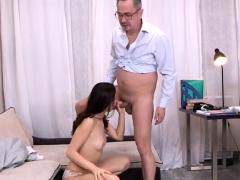 sultry schoolgirl is seduced and shagged by older tea42mfg سكس محارم HD