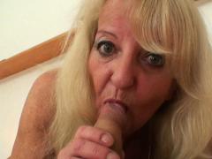 guy-bangs-hot-blonde-grandma-in-black-stockings