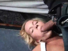 hottest blond chloroformed and banged by a burglar